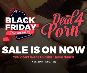 Get killer Black Friday and Cyber Monday deals on the best porn!